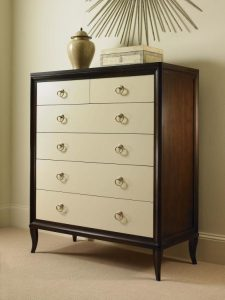 Hilton Head Furniture - Tall Drawer Chest