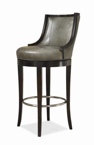 Hilton Head Furniture -  Taylor Swivel Bar Stool