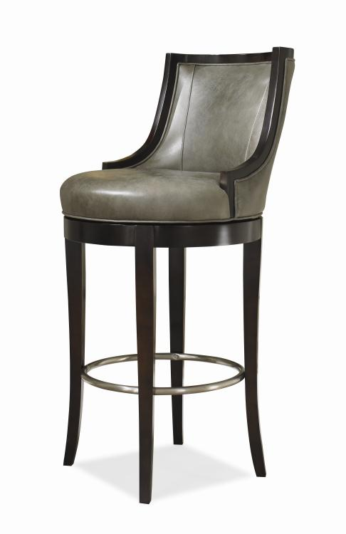 Cool Taylor Swivel Bar Stool John Kilmer Creativecarmelina Interior Chair Design Creativecarmelinacom