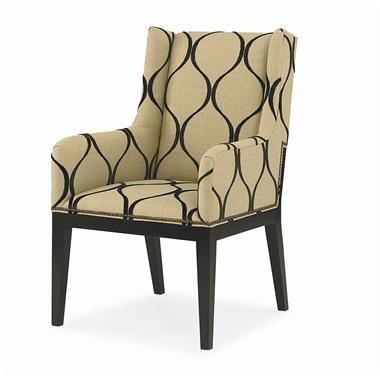 Hilton Head Furniture - Tempe Arm Chair Tempe Arm Chair 1