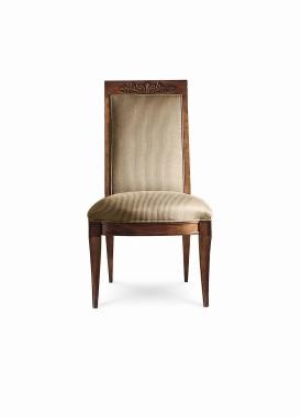 Hilton Head Furniture Store -  Thronos Side Chair 1