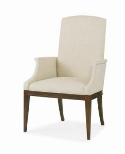 Hilton Head Furniture - Tison Dining Arm Chair