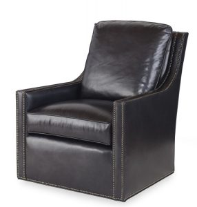 Hilton Head Furniture - Tori Swivel Chair