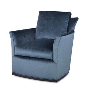 Hilton Head Furniture - Trent Swivel Chair
