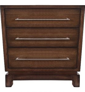 Hilton Head Furniture - Tribeca Nightstand