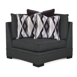Hilton Head Furniture - Vaughn Corner Chair