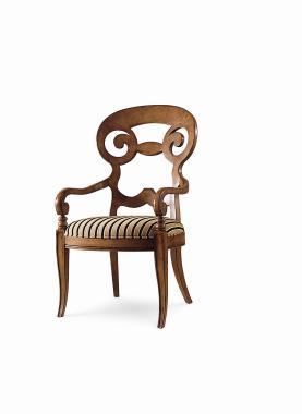 Hilton Head Furniture Store -  Vienna Arm Chair 1