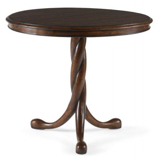 Hilton Head Furniture Store -  Vine Strap Lamp Table