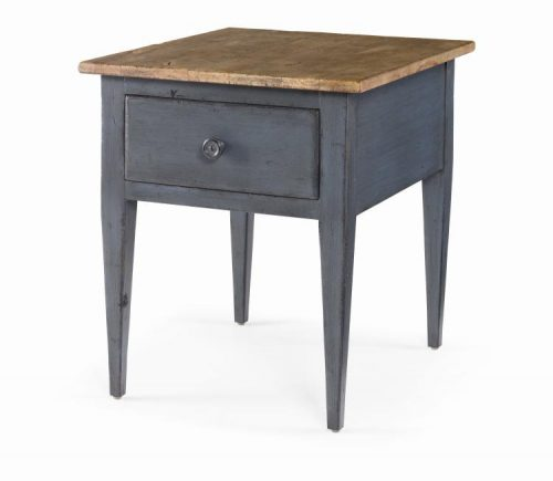 Hilton Head Furniture Store -  Webb Farm Chairside Table
