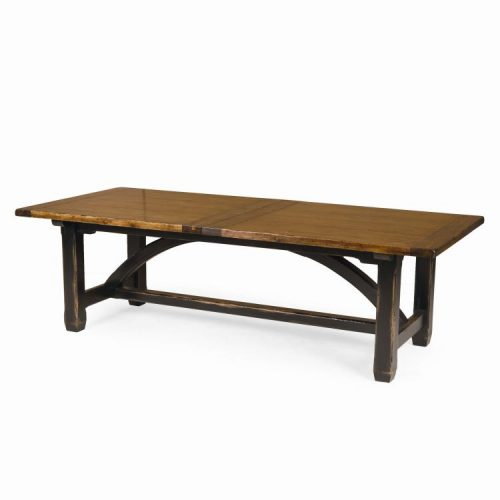 Hilton Head Furniture Store -  Wendover Rectangle Dining Table