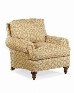 Hilton Head Furniture - Willard Chair