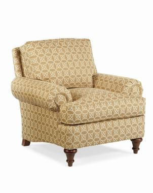 Hilton Head Furniture - Willard Chair Willard Chair 1