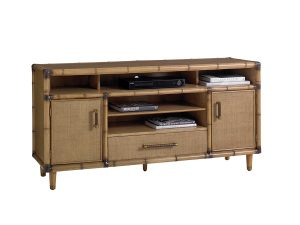 Hilton Head Furniture - Windjammer Media Console