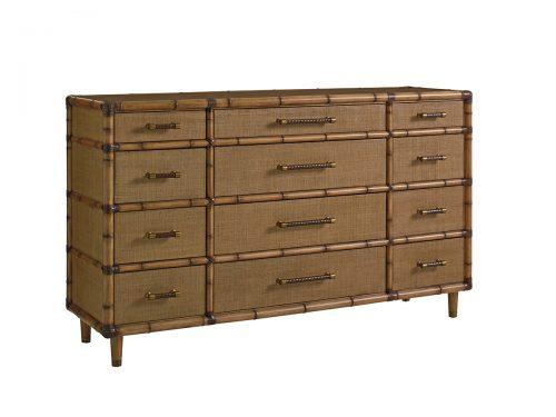 Hilton Head Furniture -  Windward Dresser
