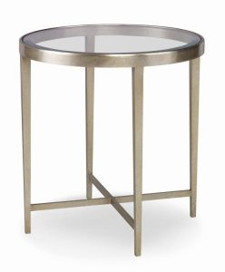 Hilton Head Furniture - Wynwood Chairside Table