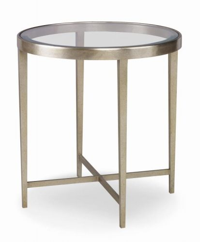 Hilton Head Furniture Store -  Wynwood Chairside Table