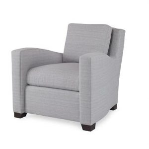 Hilton Head Furniture - Zeke Lounge Chair