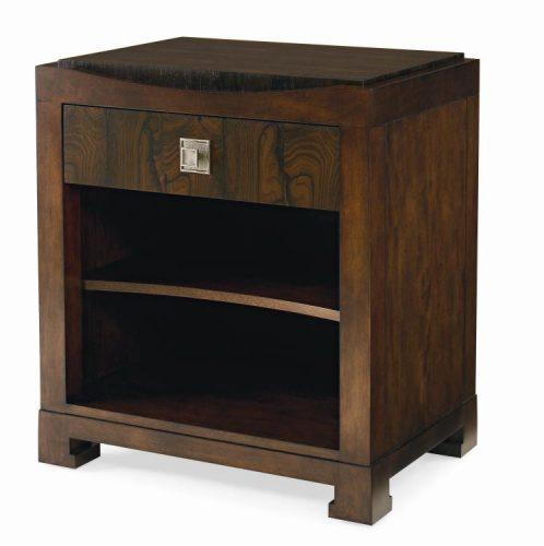Hilton Head Furniture Store -  Zibo Nightstand