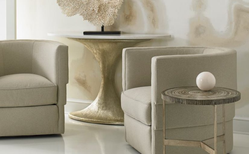 Hilton Head Furniture Store - Hickory White Gabin Side Table