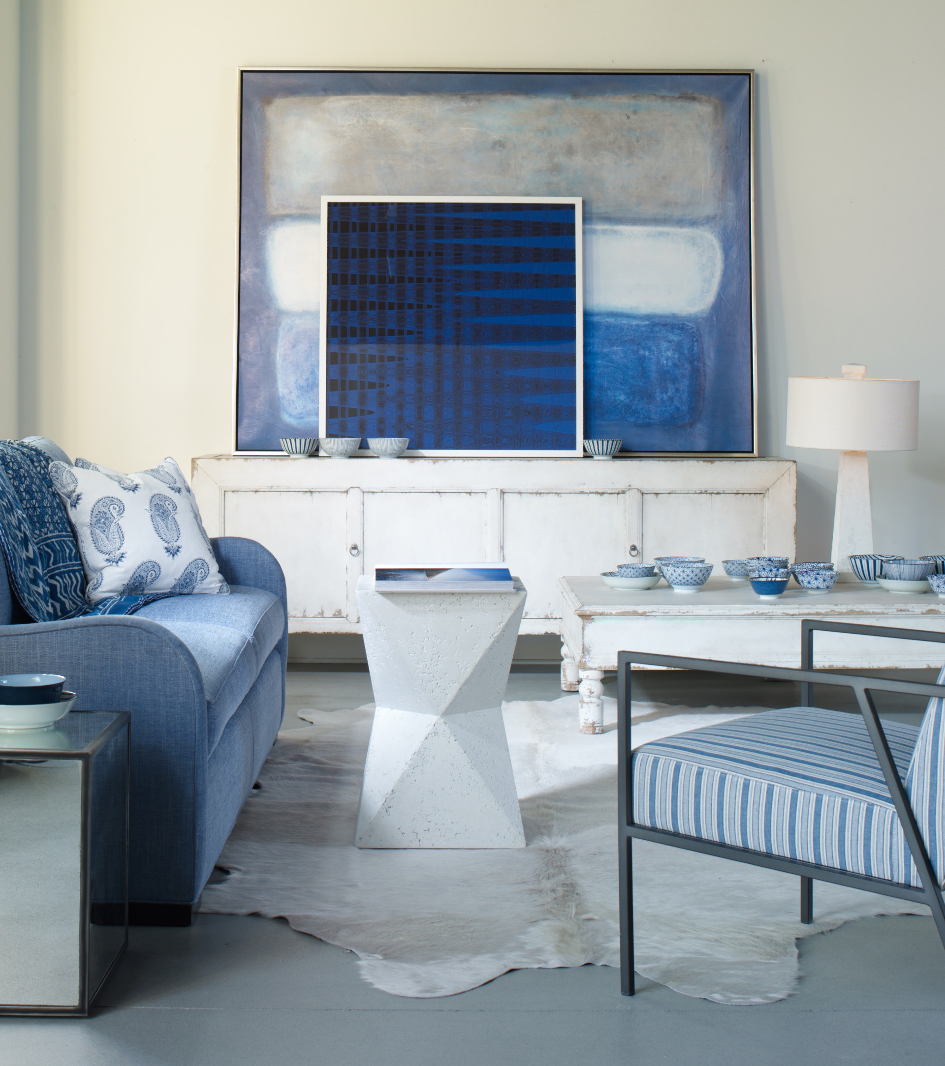 Introducing The Bowery Place Collection U2013 Inspiration Gallery From Century  Furniture