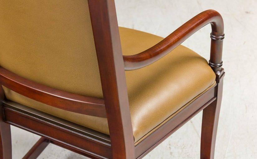 Hilton Head Furniture Store - The Wimbledon Chair