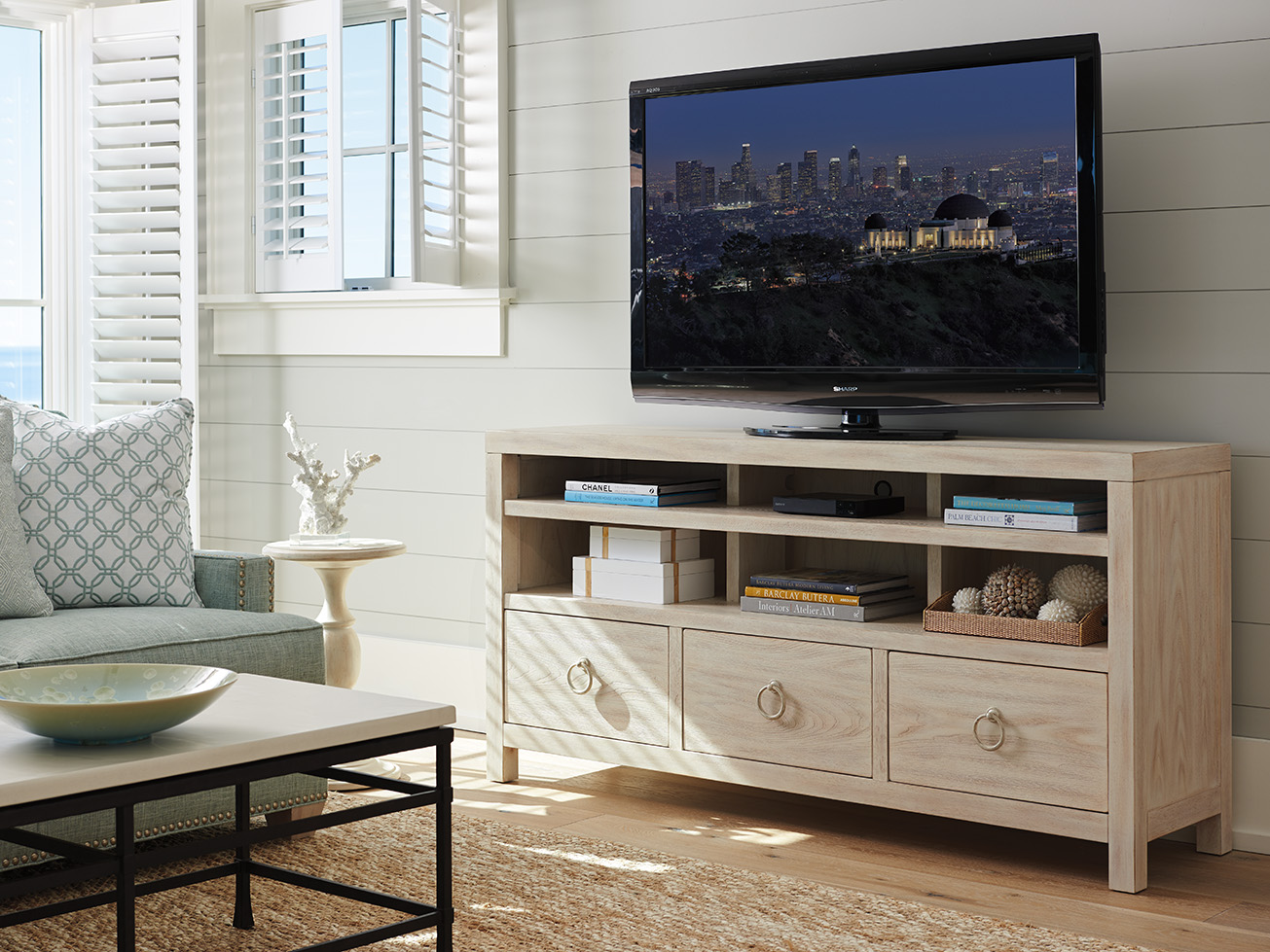 Hilton Head Furniture Store - Introducing Barclay Butera   A New Lifestyle Collection