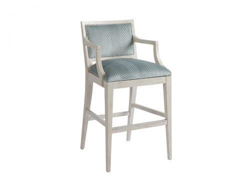 Hilton Head Furniture Store -  Eastbluff Bar Stool
