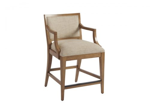 Hilton Head Furniture Store -  Eastbluff Counter Stool