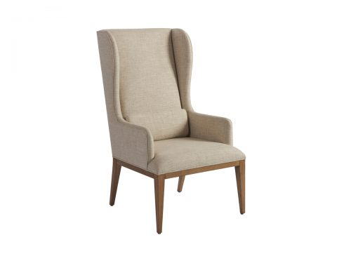 Hilton Head Furniture -  Seacliff Host Wing Chair