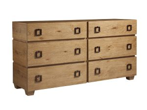 Hilton Head Furniture - Armiston Double Dresser