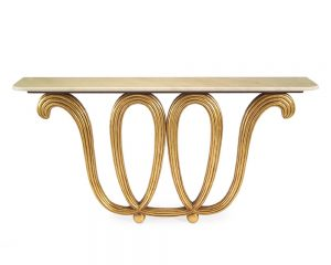 Hilton Head Furniture - Borsani Console Table