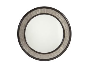 Hilton Head Furniture - Georgina Round Mirror