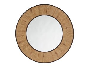 Hilton Head Furniture - Carins Round Mirror