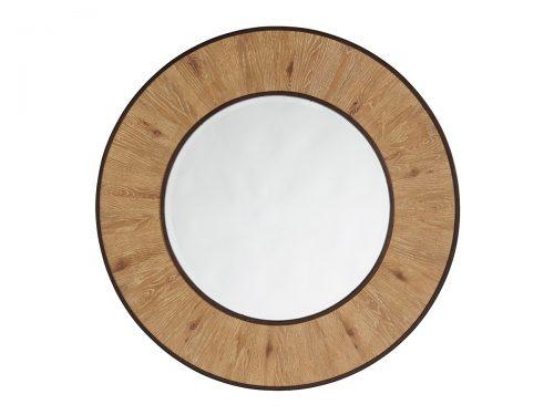Hilton Head Furniture Store -  Carins Round Mirror