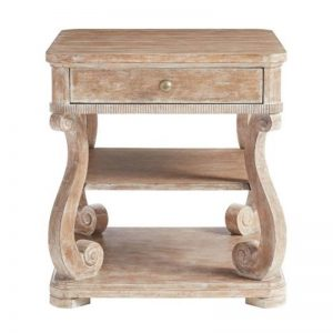 Hilton Head Furniture Store - Juniper Dell End Table
