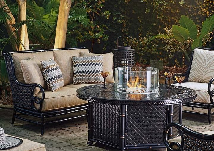 Hilton Head Furniture Store - Tommy Bahama Outdoor