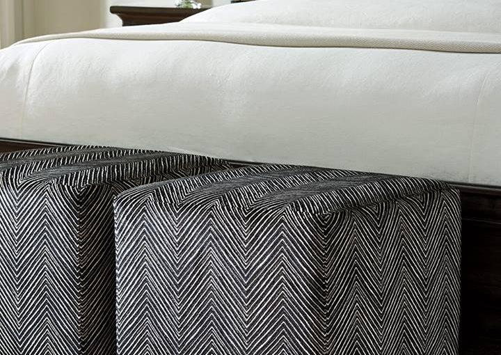 Hilton Head Furniture - Small Ottomans