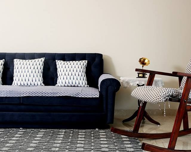 Hilton Head Furniture - Indigo  Jaipur