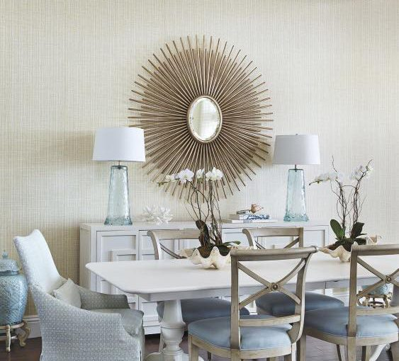 Hilton Head Furniture Store - Cohasset Double Pedestal Dining Table