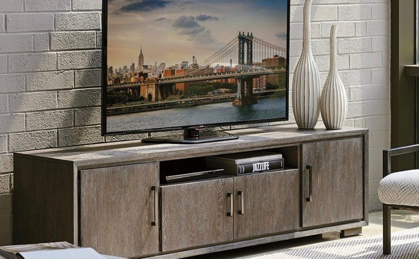Hilton Head Furniture Store - Large TV Media Console