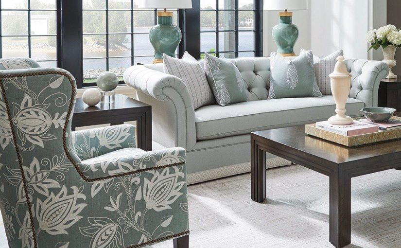 Hilton Head Furniture - Barclay Butera