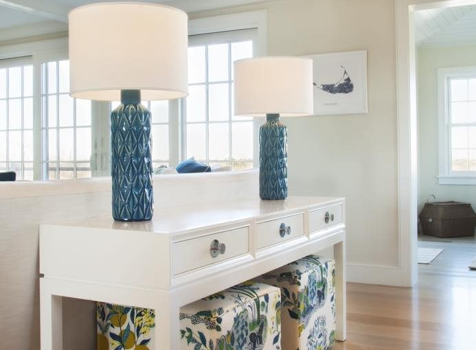 Hilton Head Furniture Store - Somerset Bay Mod 3 Drawer Console