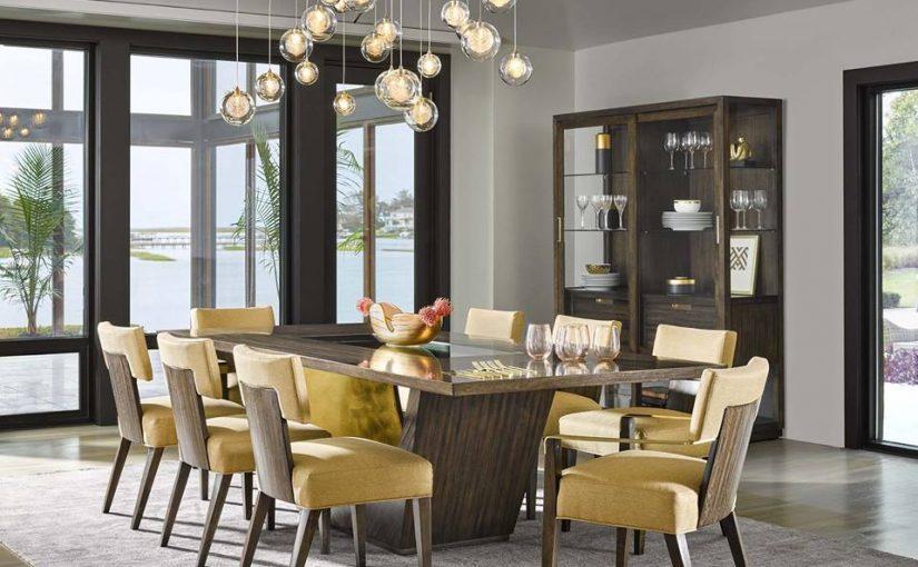 Hilton Head Furniture - The Runway Collection  Fine Furniture