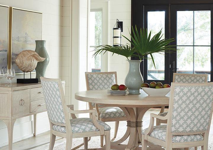 Hilton Head Furniture Store - Barclay Butera's Signature Styling