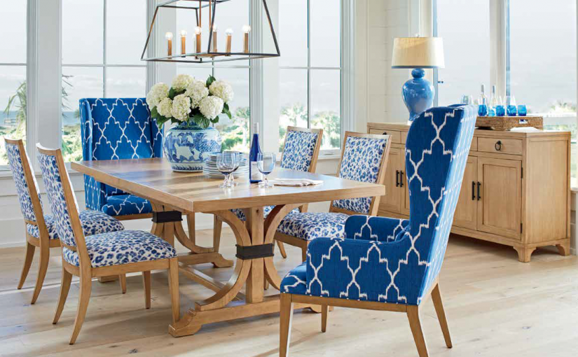 Hilton Head Furniture Store - The Newport Collection