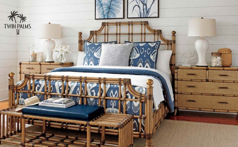 Hilton Head Furniture Store - Twin Palms