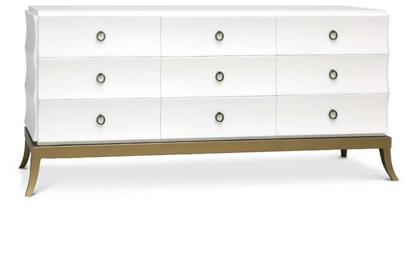 Hilton Head Furniture - Introducing The Evangelina Sideboard