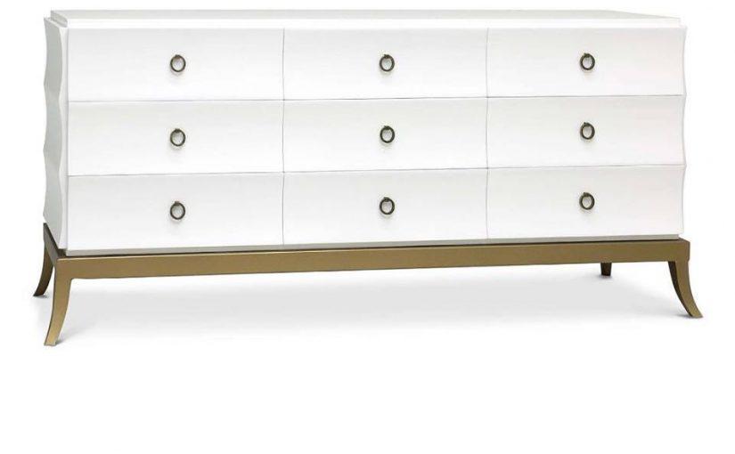 Hilton Head Furniture - Introducing The Evangelina Sideboard