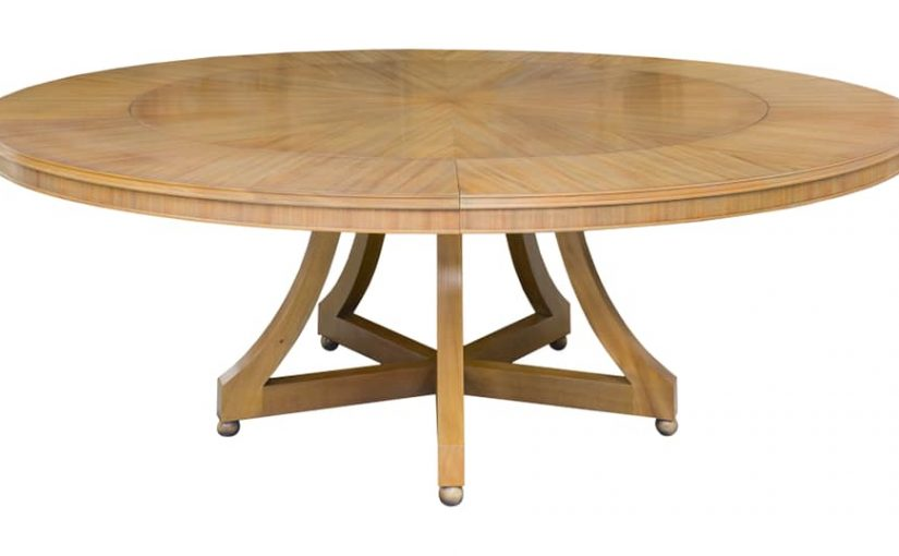 Hilton Head Furniture Store - Regent Round Table