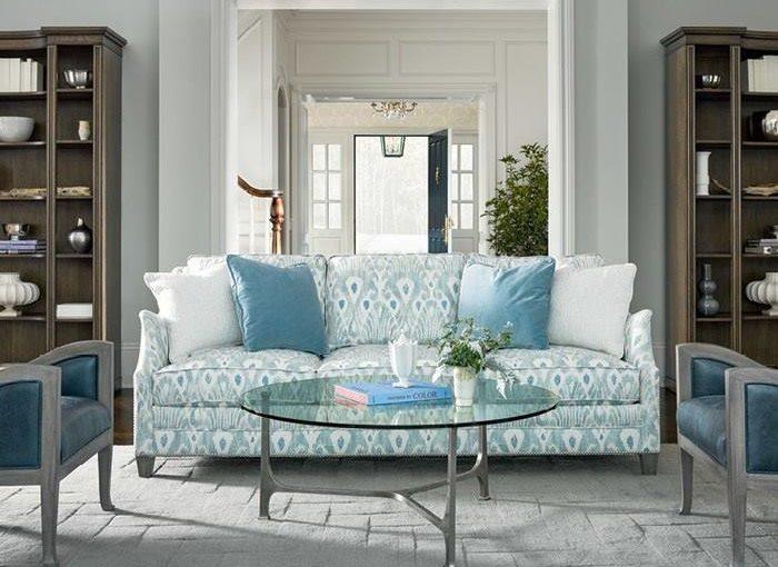 Hilton Head Furniture Store - Protege Janus Sofa